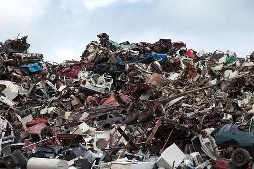 recyclage encombrants normandie