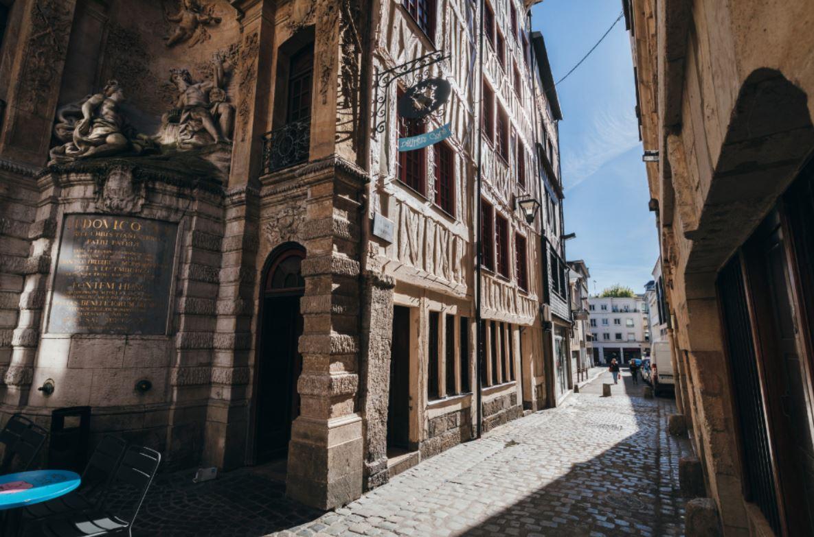 ville durable normandie