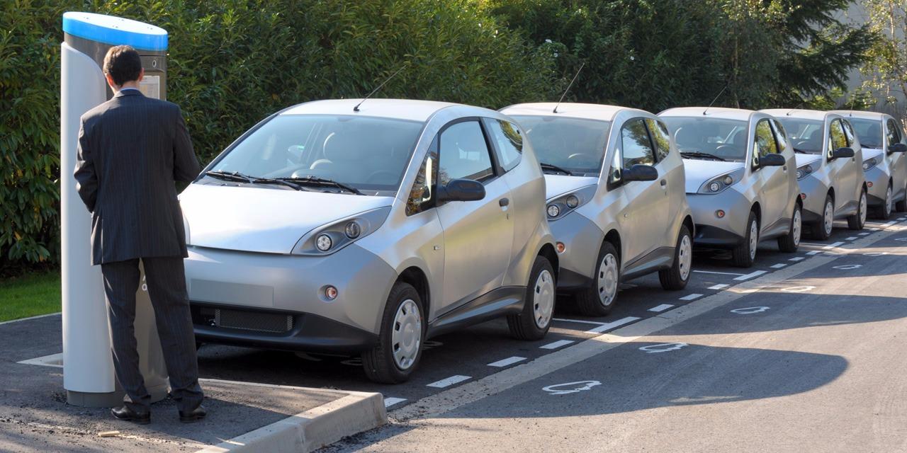 autopartage normandie