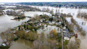 plan de prevention du risque inondation normandie