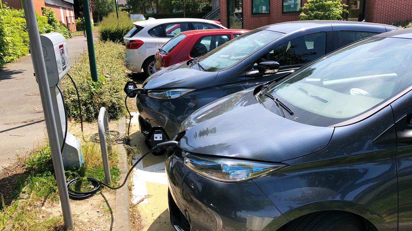 specificites achat voitures electriques normandie
